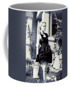 Gardening In Style Coffee Mug