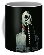 Gas And Darkness Coffee Mug