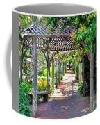 Gazebo Coffee Mug