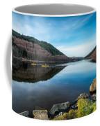Geirionydd Lake  Coffee Mug