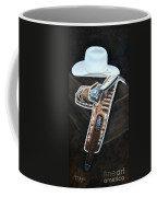 Gene Autry Tribute Coffee Mug
