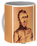 General Us Grant Coffee Mug