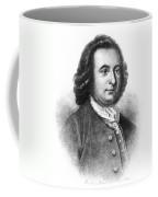 George Mason (1725-1792) Coffee Mug