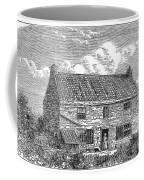 George Stephenson (1781-1848) Coffee Mug