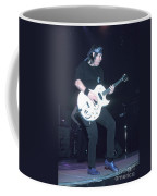 Musician George Thorogood Coffee Mug