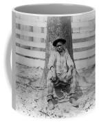 Georgia Chain Gang Coffee Mug