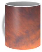 Georgia Skyscape Coffee Mug