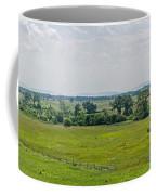 Gettysburg Battlefield Coffee Mug