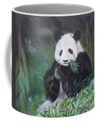 Giant Panda 1 Coffee Mug
