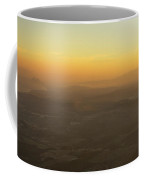 Gibraltar Spain Africa And The Mediterranean Sea Coffee Mug