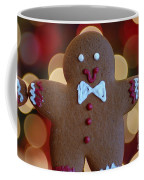 Ginger-bokeh Coffee Mug