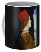 Giovanni II Bentivoglio Coffee Mug