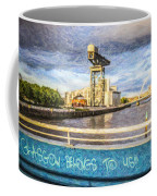 Glasgow Belongs To Us Coffee Mug