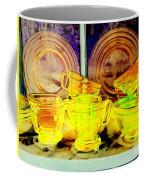 Glassware Coffee Mug