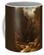 Glen Ellis Falls Coffee Mug