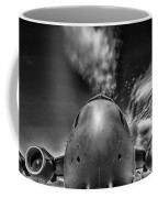 Globemaster Coffee Mug