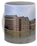Gloucester Docks Coffee Mug