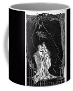 Goethe: Faust Coffee Mug