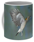 Golden-fronted Woodpecker Coffee Mug