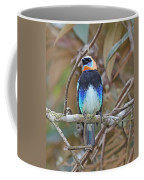 Golden-hooded Tanager Coffee Mug