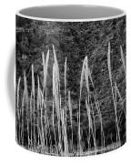 Golden Rods 2 Coffee Mug