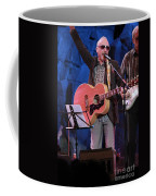 Graham Parker Coffee Mug