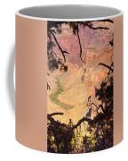 Grand Canyon 34 Coffee Mug