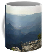 Grand Canyon South Coffee Mug