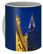 Grand Central Coffee Mug