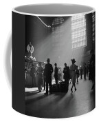 Grand Central Station, 1941 Coffee Mug
