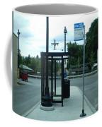 Grand/nordica Cta Bus Terminal Coffee Mug