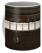 Grand Pianoforte Coffee Mug