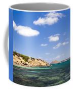 Granite Island South Australia Coffee Mug