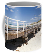 Granite Island Coffee Mug