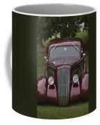 Grass Hopper Coffee Mug
