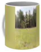 Grassy Meadow Coffee Mug