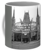 Grauman's Chinese Theater Coffee Mug