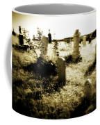 Graveyard 4724 Coffee Mug