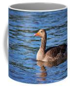 Graylag Goose Coffee Mug