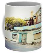 Greased Lightning Coffee Mug