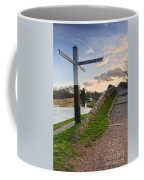 Great Haywood Junction Coffee Mug