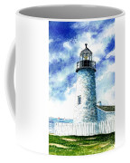 Great Lakes Light II Coffee Mug