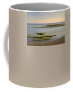 Green Coast Coffee Mug