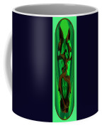 Green Deck 9  Coffee Mug