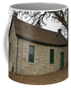 Griffith Quarry Park And Museum Penryn California Coffee Mug