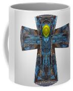 Grit Brim 8 Coffee Mug