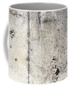 Grunge Concrete Texture Coffee Mug