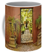 Guardians Of The Garden Coffee Mug