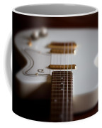 Guitar Glance Coffee Mug