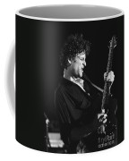 Guitarist Lyndsay Buckingham Coffee Mug